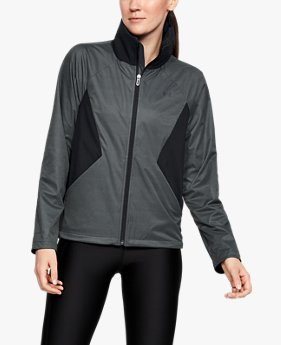 Women's UA Performance GORE® WINDSTOPPER® Jacket